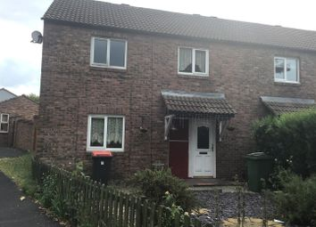 Thumbnail 3 bed semi-detached house for sale in Catterick Close, Leegomery, Telford