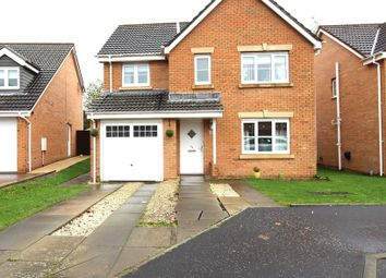 Thumbnail 4 bed detached house for sale in 54, John Neilson Avenue, Paisley