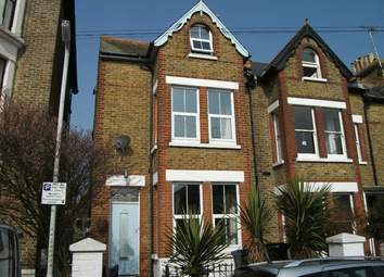 Thumbnail 4 bed semi-detached house to rent in Belmont Road, Broadstairs
