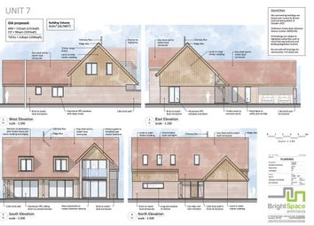 Thumbnail 4 bed detached house for sale in The Rampart, Lower Buckland Road, Lymington