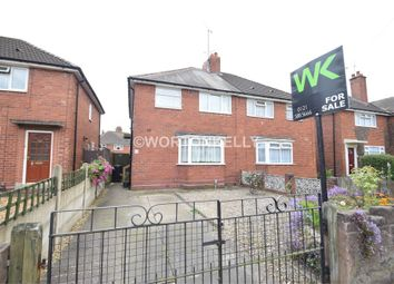 Thumbnail 3 bed semi-detached house for sale in Beverley Road, West Bromwich, West Midlands