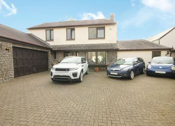 4 bed detached house for sale in Bishopston Road, Bishopston, Glamorgan SA3