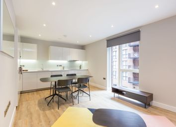 Thumbnail 2 bed flat to rent in 5 Martel Place, Dalston