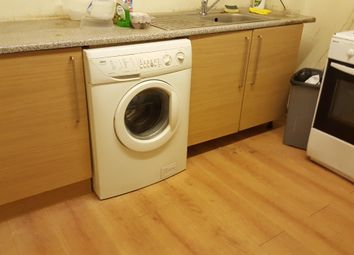 Thumbnail 3 bed flat to rent in Aspinall Street, Rusholme, Manchester