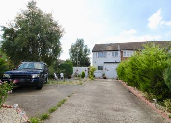 Thumbnail 4 bed end terrace house for sale in Charlotte Gardens, Romford