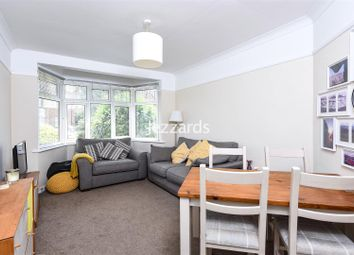 Thumbnail 2 bed maisonette to rent in Amesbury Road, Feltham