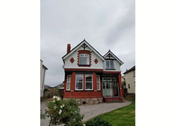 Thumbnail 5 bed detached house for sale in Abbey Road, Rhos On Sea