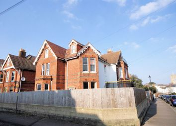 Thumbnail 2 bed flat for sale in Paget Road, Alverstoke, Gosport