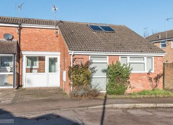 Thumbnail 3 bed semi-detached bungalow for sale in Teal Close, Banbury