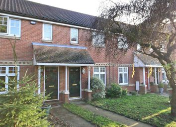 Thumbnail 2 bed property to rent in Brancaster Close, Thorpe Marriott, Norwich