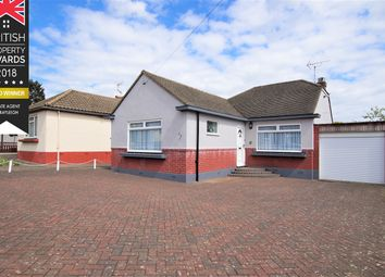 Thumbnail 2 bed bungalow to rent in St Martins Close, Rayleigh
