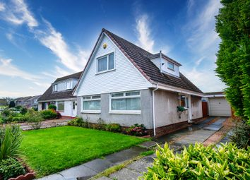 Thumbnail 3 bed detached house for sale in Greycraigs, Cairneyhill, Dunfermline