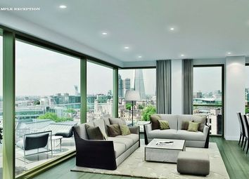 Thumbnail 1 bed flat for sale in Rosemary Place, Royal Mint Gardens, The City