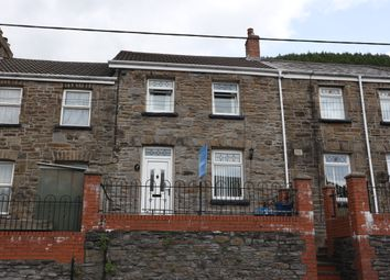 Thumbnail 3 bedroom terraced house for sale in Cardiff Road, Merthyr Vale