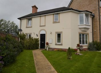 Thumbnail 3 bed end terrace house for sale in Westaway Heights, Barnstaple