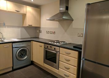 Thumbnail 2 bedroom flat to rent in Cheapside, Deritend, Birmingham