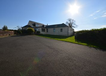 Thumbnail 4 bed detached bungalow for sale in Kilmarnock