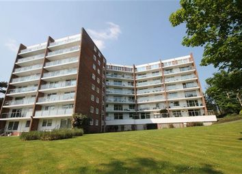 Thumbnail 2 bed flat for sale in Sandbourne Road, Westbourne, Bournemouth