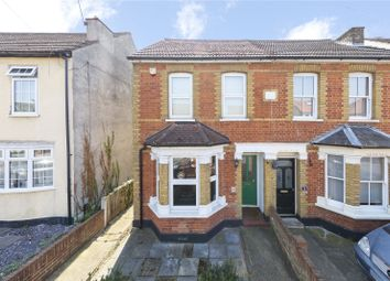 Thumbnail 2 bed semi-detached house for sale in Clydesdale Road, Hornchurch