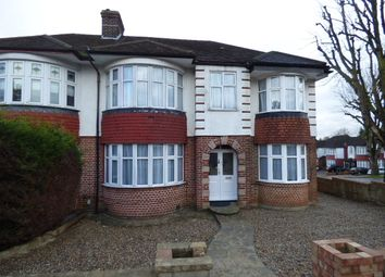 Thumbnail 6 bed end terrace house to rent in Belgrave Gardens, London