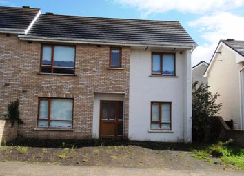 Thumbnail 3 bed semi-detached house for sale in 11 Ashewood Green, Hunters Lane, Ashbourne, Meath