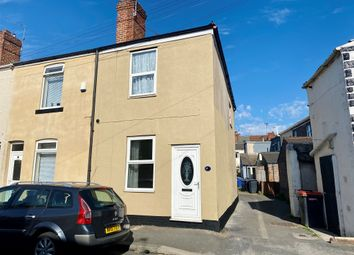 2 bed end terrace house for sale in Hirst Gate, Mexborough S64