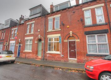 Thumbnail 2 bedroom terraced house for sale in Victoria Grove, Leeds