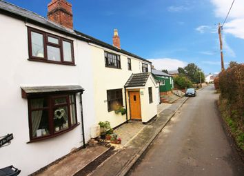 Thumbnail 4 bed cottage for sale in Church Lane, Guilden Sutton, Chester