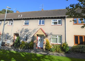 Thumbnail 3 bedroom terraced house for sale in Guessburn, Stocksfield