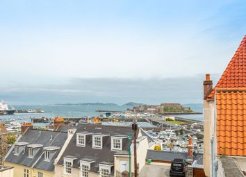 Thumbnail 1 bed flat for sale in The Strand, St. Peter Port, Guernsey