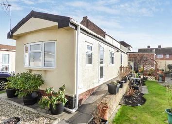 Thumbnail 2 bed mobile/park home for sale in Four Winds, Telford, Broseley, Shropshire