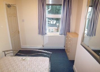Thumbnail Room to rent in Wycliffe Road, Abington, Northampton
