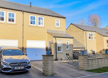 Thumbnail 3 bed town house for sale in Floats Mill, Trawden, Lancashire
