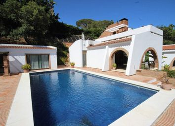 Thumbnail 4 bed villa for sale in Elviria, Malaga, Spain