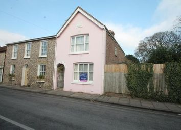 Thumbnail 2 bed property to rent in St. Pauls Road, Chichester