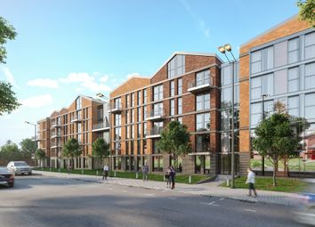 Thumbnail 1 bed flat for sale in William Street, Birmingham, West Midlands