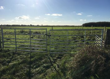 Thumbnail Land for sale in Brewery Road, Crowle, Scunthorpe