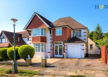 4 bed detached house for sale in Onslow Road, Hove BN3