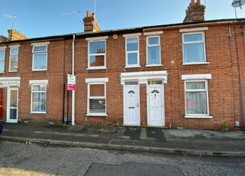 Thumbnail 3 bedroom terraced house for sale in Hartley Street, Ipswich