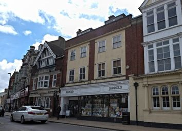 Thumbnail 1 bedroom flat for sale in Bond Street, Cromer