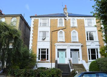 Thumbnail 2 bed maisonette to rent in Dartmouth Park Road, Dartmouth Park, London.