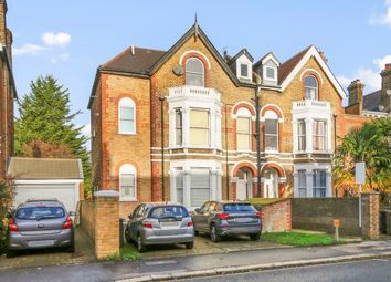 Thumbnail 1 bed flat to rent in 68 Queens Road, London