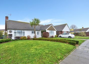 Thumbnail 3 bed detached bungalow for sale in Madehurst Way, Littlehampton