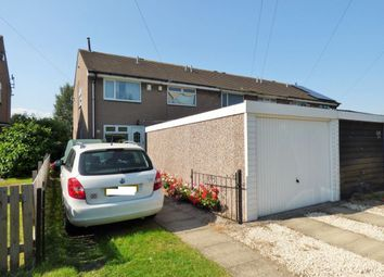 Thumbnail 2 bed property for sale in Spinkwell Close, Bradford