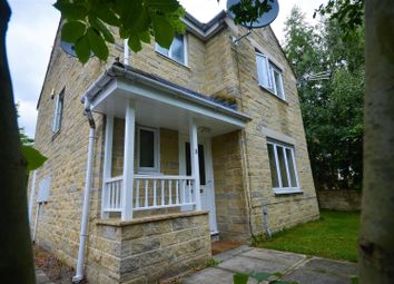 Thumbnail 3 bedroom property for sale in Norwood Road, Birkby, Huddersfield