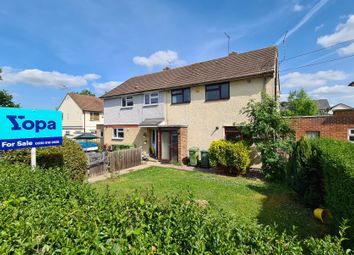Thumbnail 3 bed semi-detached house for sale in Home Close, Cheltenham