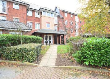 1 bed flat for sale in Strawberry Court, Ashbrooke, Sunderland SR2