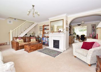Thumbnail 4 bed semi-detached house for sale in Maple Close, Billingshurst, West Sussex