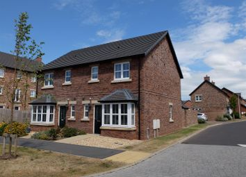 Thumbnail 3 bed semi-detached house for sale in Elliot Drive, Crindledyke Farm, Kingstown, Carlisle