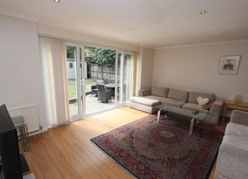 Thumbnail 5 bedroom terraced house to rent in Bembridge Close, Off Willesden Lane, London